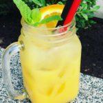 pomerancovy drink